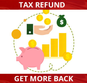 Tax Refund - $20,000 Tax Rebate