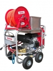 Hydromat Drain Cleaning & Jetting Equipment