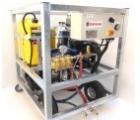 Hotcube/Hotbox Hot Water High Pressure Cleaners